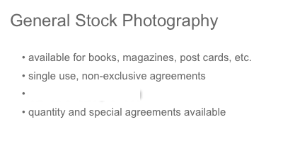 General Stock Photography